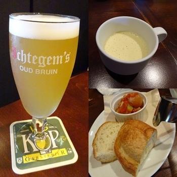 ベルギービールCafe2.JPG