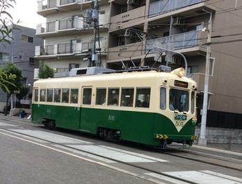 大阪の路面電車.JPG