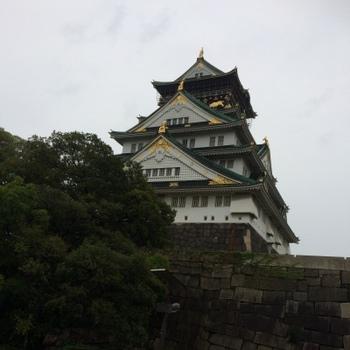 大阪城裏.JPG