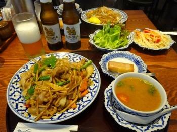 タイ料理ランチ.JPG