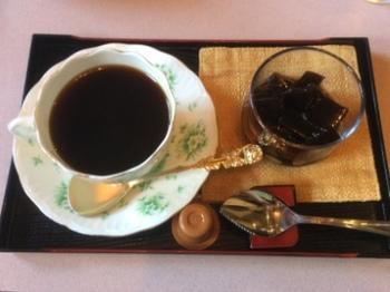 ブレンドコーヒーゼリー.JPG