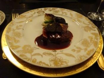 肉料理@ベルーガ.JPG