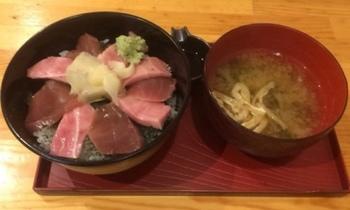 魚菜六区まぐろ丼.JPG